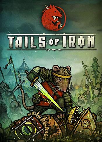 تحميل لعبة Tails of Iron للكمبيوتر برابط مباشر