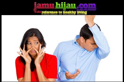 mengatasi bau badan, sehat alami, life insurance