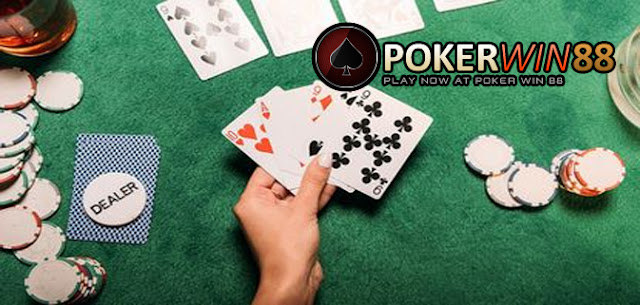 Judi Poker Online Deposit Pulsa Terpercaya