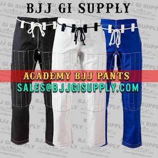 gi pants, best gi pants, rip stop pants, gi kimono pants , bjj gi , super bjj gi, academy bjj pants