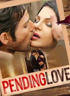 Pending Love S01 Complete Download 720p WEBRip