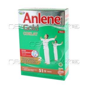 Anlene – Fungsi – Obat Apa – Dosis Dan Efek Samping