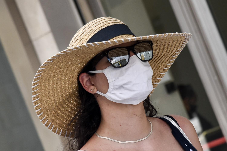 Πότε εκδίδεται πιστοποιητικό για απαλλαγή από τη χρήση μάσκας