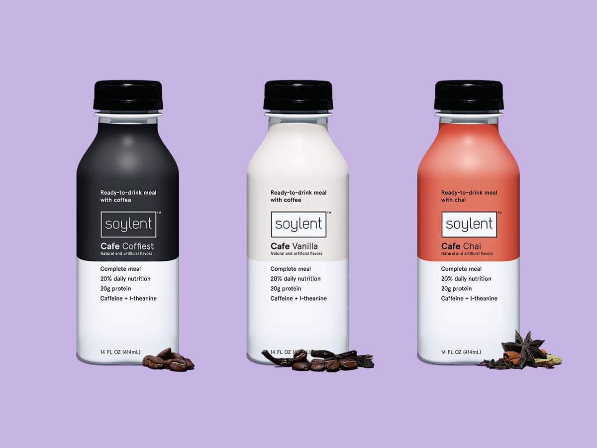 Soylent Café