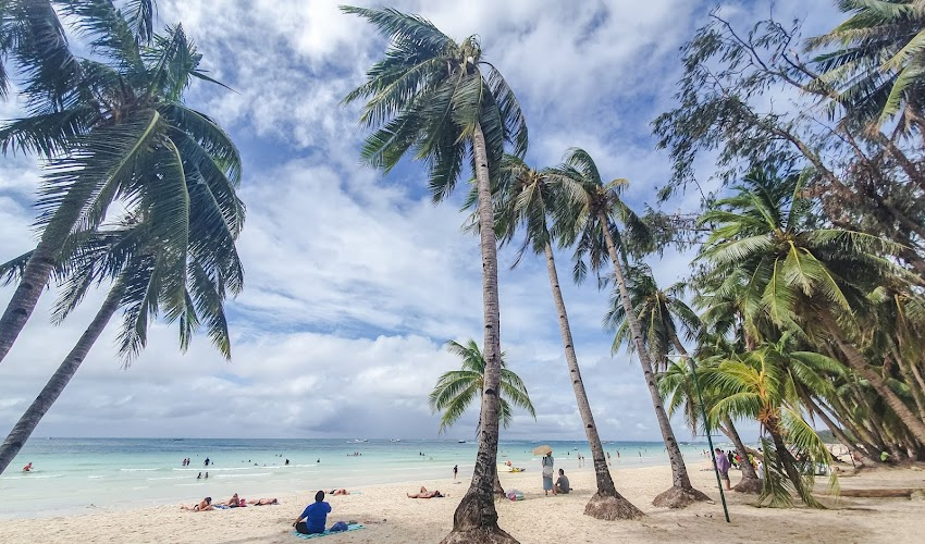 Kamusta Boutique Hotel - Boracay Island