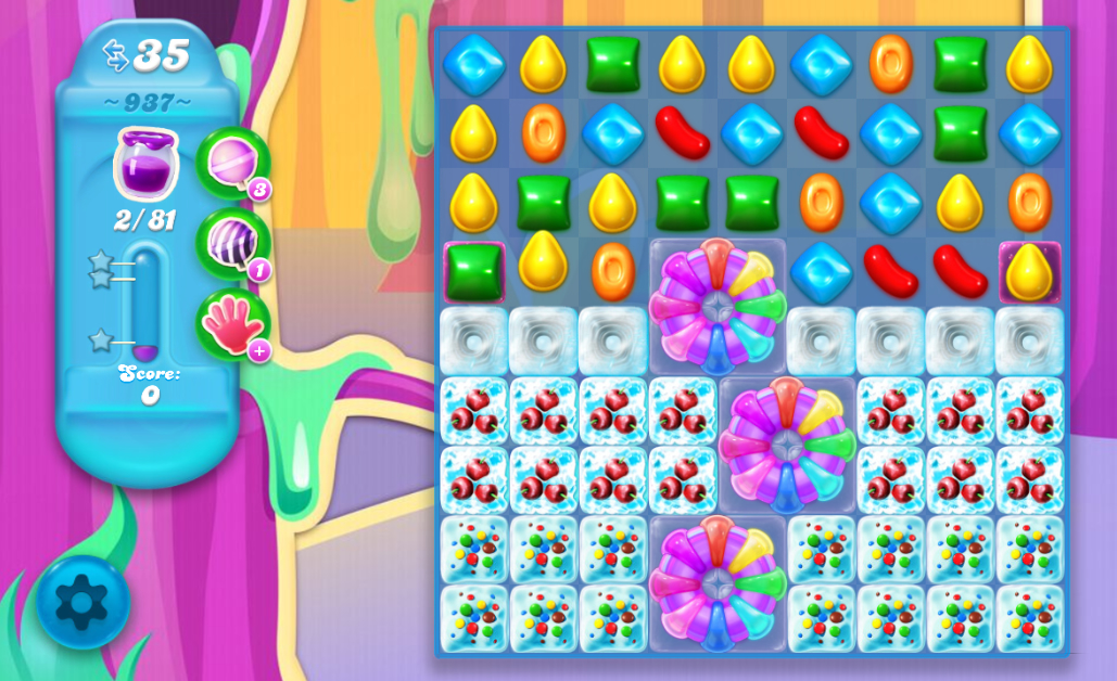 Candy Crush Soda Saga 937