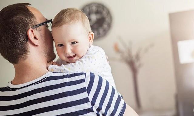 باپ بننے کے لیے مردوں کے لیے بہترین عمر کونسی ہے؟