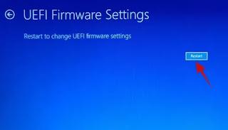 Cara Reset BIOS di Windows 11