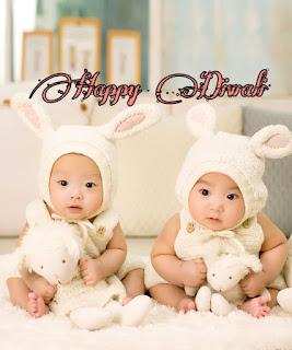 baby best Happy Diwali photos 2019