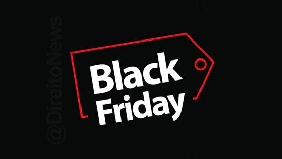 defensoria comerciantes usar black friday racista