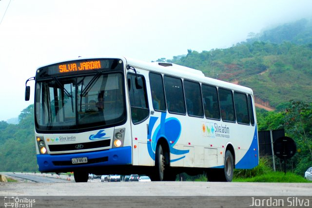 Rotas Fluminenses: RJ-140 Estrada da Cruz