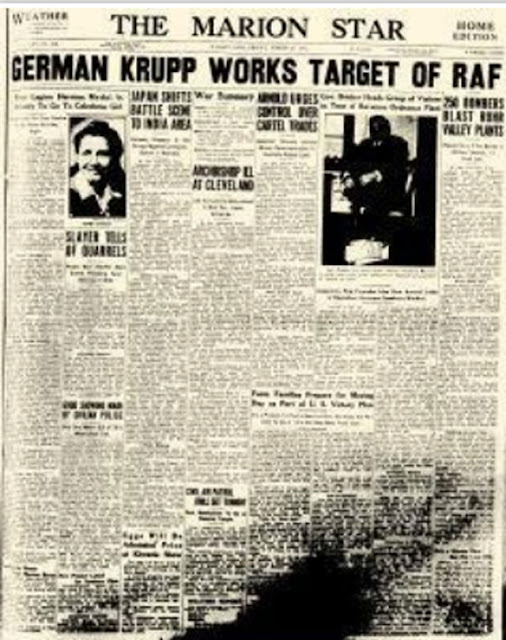 The Marion Star, 27 March 1942
