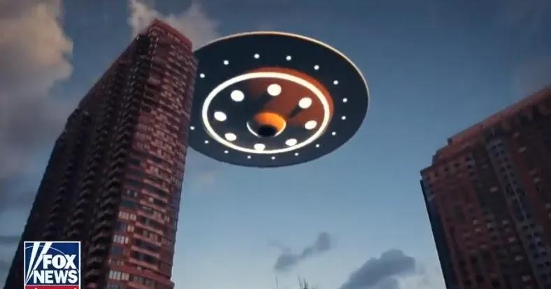 Χαμός μετά την επιβεβαίωση του Πενταγώνου για τα UFO: «Εθεάθησαν πάνω από πυρηνικές εγκαταστάσεις» – ΒΙΝΤΕΟ