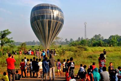 balon udara pekalongan
