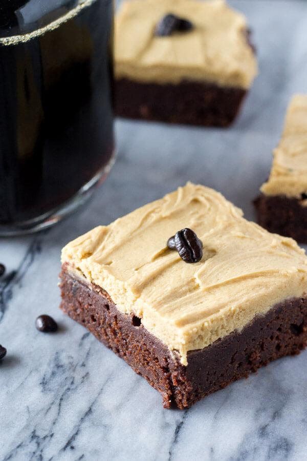brownies, dessert