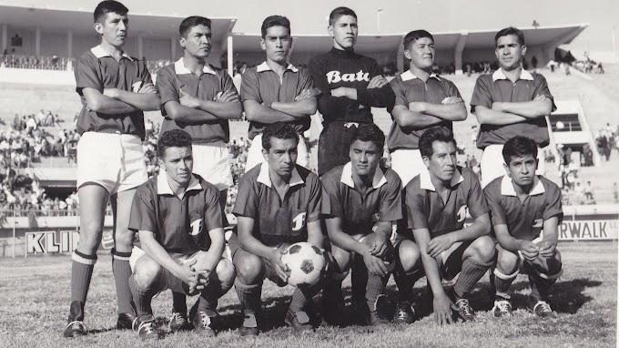 Fútbol boliviano: Los ocho clubes cochabambinos que pisaron el profesionalismo