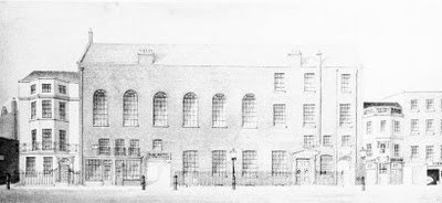 Almack's Assembly Rooms