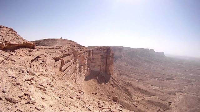 طريق حافة العالم
