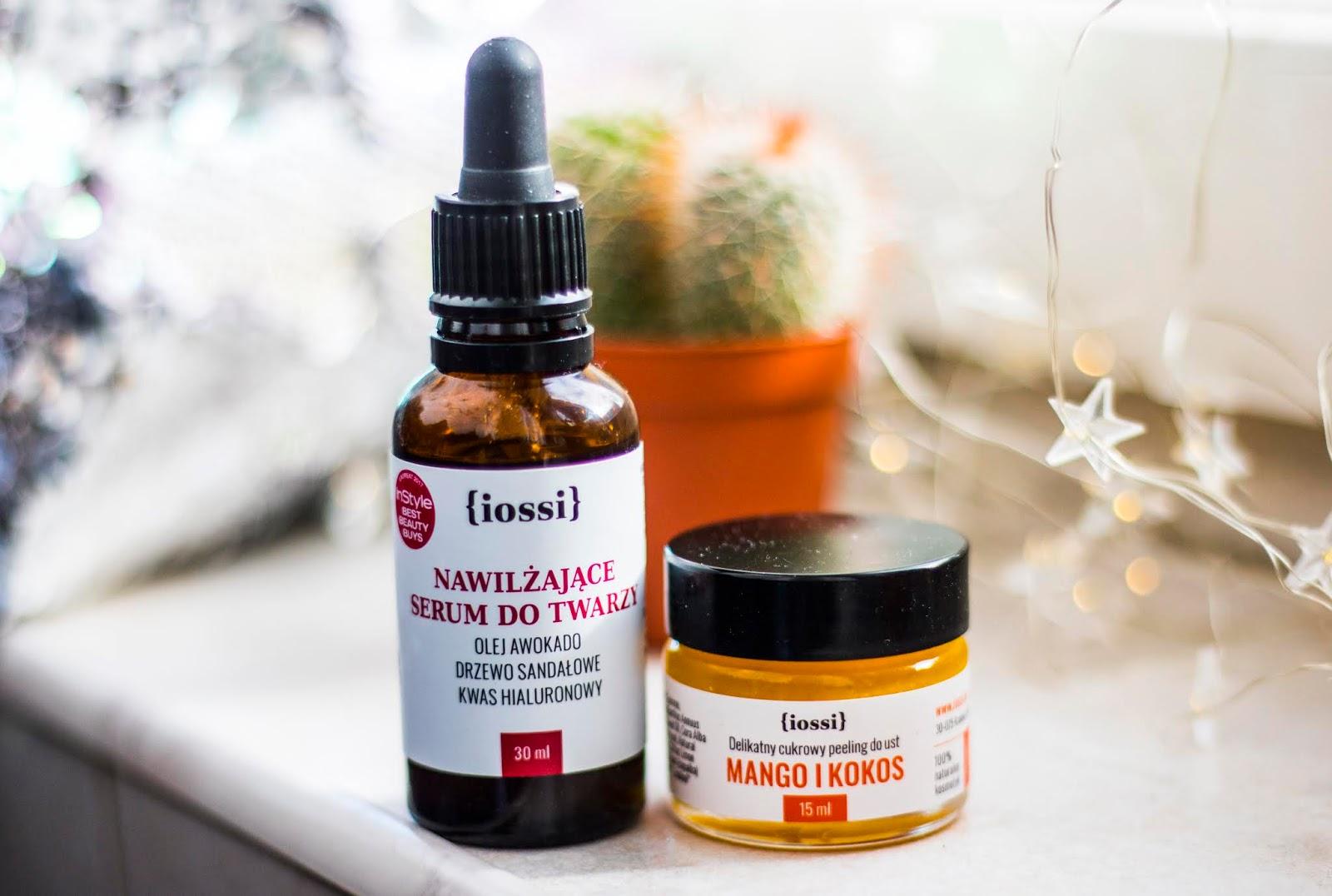 Dwa produkty, które pozytywnie wpłynęły na moją pielęgnację