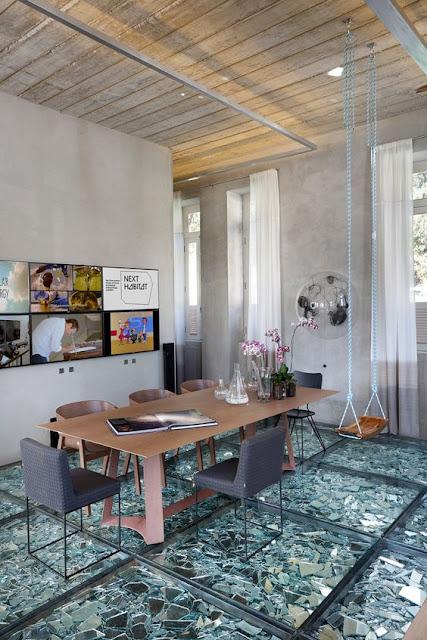 Best flooring and countertops