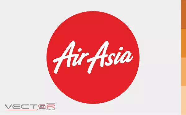 AirAsia (2012) Logo - Download Vector File AI (Adobe Illustrator)