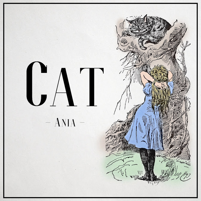 'Cat' by Ania