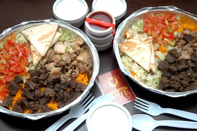 Good Halal Food In West Singapore