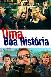 Uma Boa História (2020) Torrent