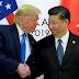 Trump nói quan hệ với Tập Cận Bình đã bị rạn nứt