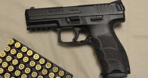 Lőfegyverrel visszaélés miatt elfogtak négy embert