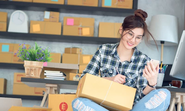 7 Peluang Bisnis Menguntungkan