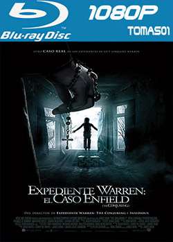 El Conjuro 2 (Expediente Warren 2) (2016) BRRip 1080p / BDRip m1080p