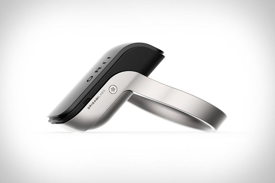 Купить умное кольцо для смартфона