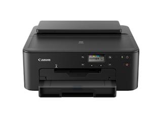 Canon PIXMA TS705 Drivers Software Download