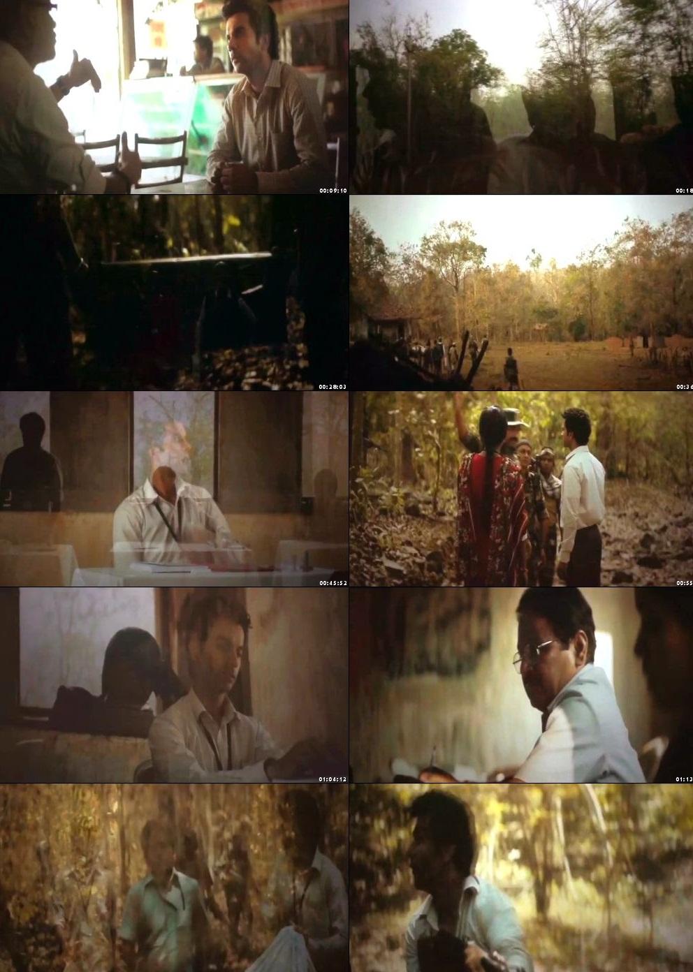Newton 2017 720p HDCam 600MB Full Hindi Movie