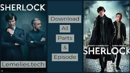 Sherlock Holmes Tv Series ( Review ) HD Print Leaked by Filmyzilla