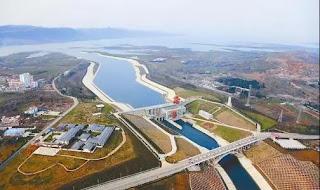 China Project