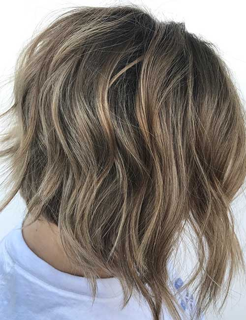 11 Hot Balayage Hair Color Ideas For Short Hair Hairstyles