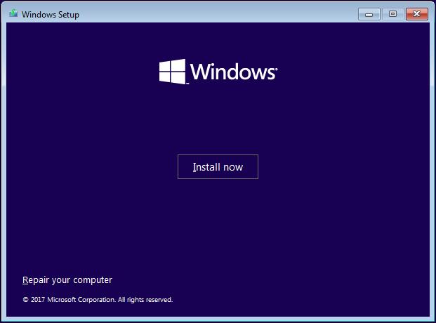install-windows-10