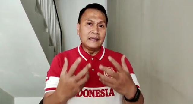 Luhut Klaim 5 Hari Lagi Situasi Bisa Membaik, Mardani: Rakyat Perlu Aksi, Bukan Celotehan!