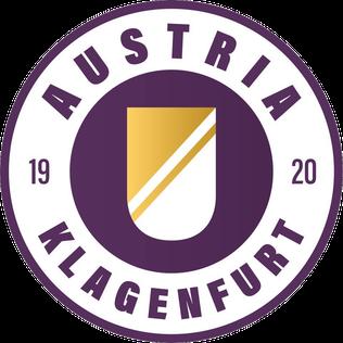 Plantilla de Jugadores del SK Austria Klagenfurt - Edad - Nacionalidad - Posición - Número de camiseta - Jugadores Nombre - Cuadrado