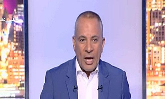 برنامج على مسئوليتى 6/6/2018 أحمد موسى الاربعاء 6/6