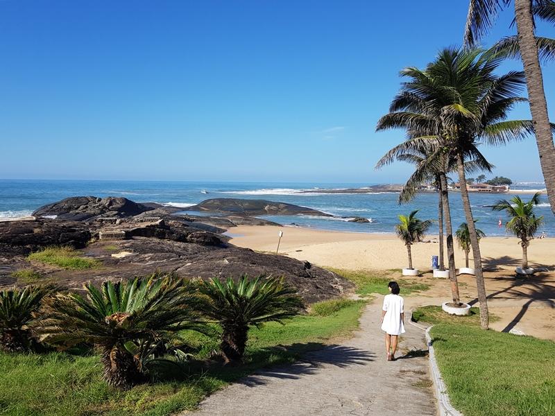 Conheça as Praias de Guarapari