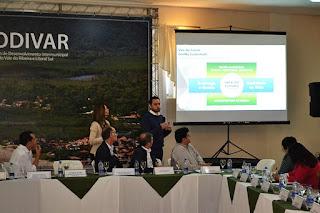 CODIVAR realiza Assembleia de Prefeitos e autoridades discutem novo programa de desenvolvimento na região