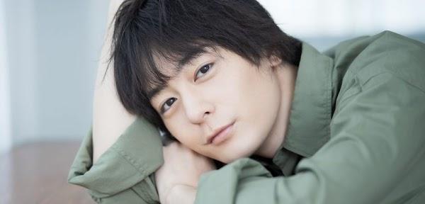 Atsuhiro Inokai Akan Bintangi Drama Pagi Berjudul Natsuzora