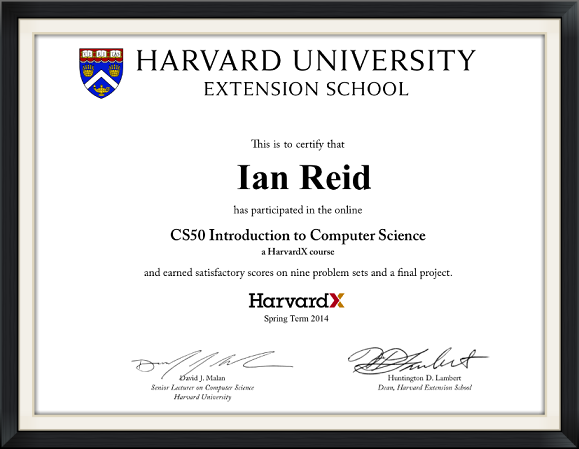 Harvard Online Learning courses | Clinical Researchers