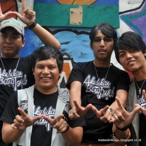 foto wali band