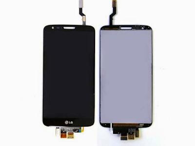 Thay màn hình LG G2