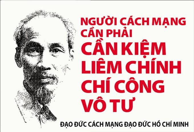 Bản chất văn hóa của tư tưởng chính trị Hồ Chí Minh