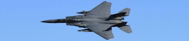 Public-Private Partnership To Be Adopted For Manufacture of F-15E: Boeing